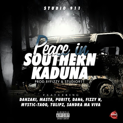 Download Studio911 All Stars Peace In Southern Kaduna