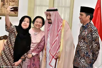 Seven terror suspects arrested over plot to assassinate Saudi Arabia's king Salman in Malaysia