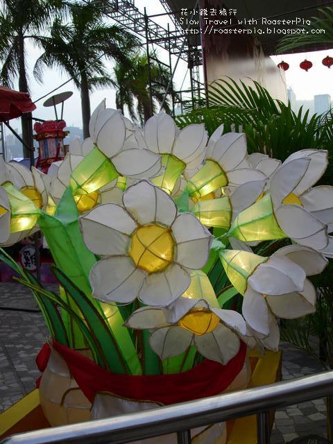 2013年香港市區元宵綵燈會