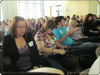 minnesota blogger conference