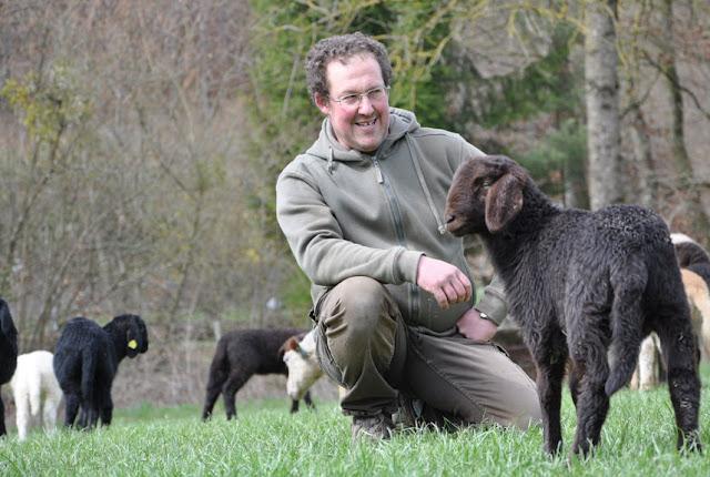 Bio-Knospe-Lammfleisch: Von Profis für Gourmands