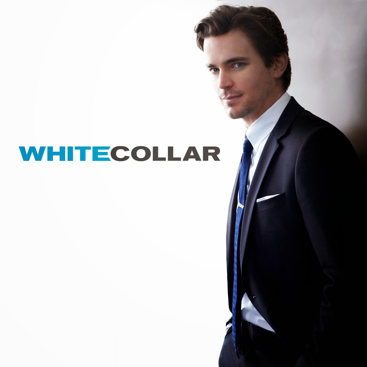 White Collar Bs