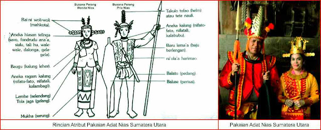 Pakaian-adat-suku-nias