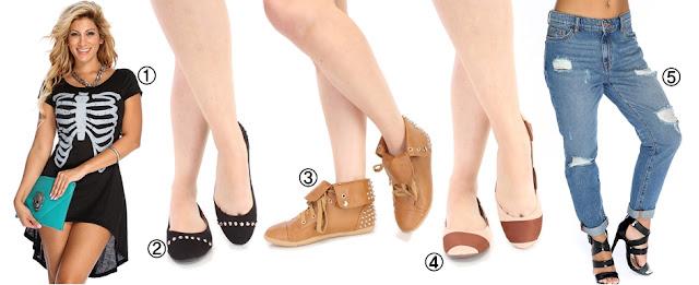 Pinkbasis, é a mais nova Loja parceira daqui do Blog, a loja de roupas e calçados