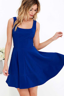 Skater Dresses- fashion essentials for college girls