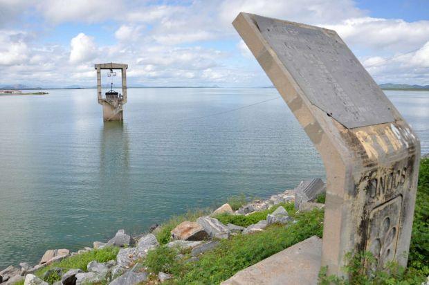 Capacidade dos reservatórios potiguares despencou 62,4% em oito anos
