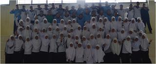 Alumni Angkatan III SMA Negeri 1 Sumbar
