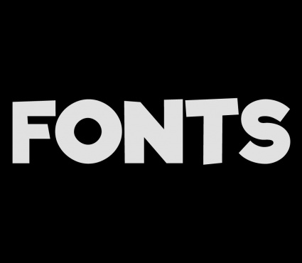 how to install fonts windows 7
