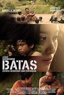 BATAS, Film lama, Tapi Sukaaa!