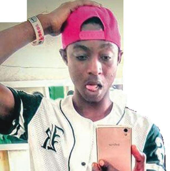 Police arrest SARS officer who killed Joseph Eidonojie-Ugbeni in Lagos