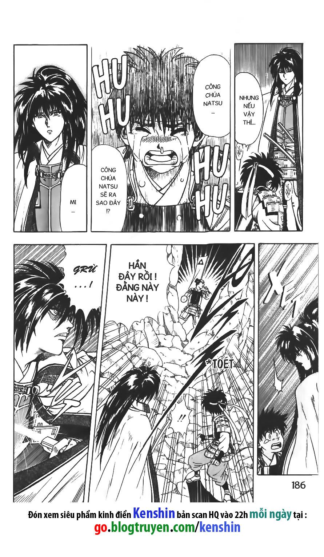 Rurouni Kenshin chap 47.5-ngoại truyện trang 21