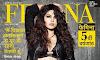 Priyanka Chopra on the cover of Femina Hindi Magazine November 2013