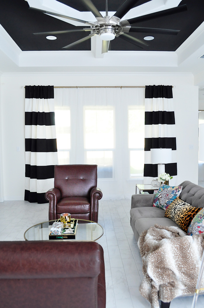 Living Room Rug Choices | Via Monicawantsit.com