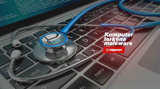 Cara Menghapus Dan Mendeteksi Malware Di Laptop, Windows 7,8 Dan 10