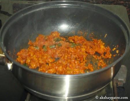 masala mixed for pav bhaji