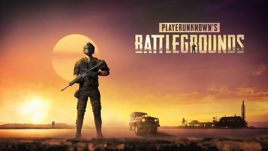 PUBG, PlayerUnknowns Battlegrounds, 4K, #3.2029