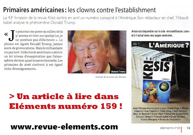 http://www.revue-elements.com/elements-Migrants--l-angelisme-a-l-epreuve-du-reel.html