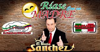 CARLOS EL MONO SÁNCHEZ