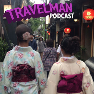Travelman Podcast