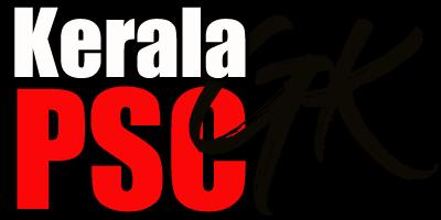 Kerala PSC GK | Current Affairs | Model Questions