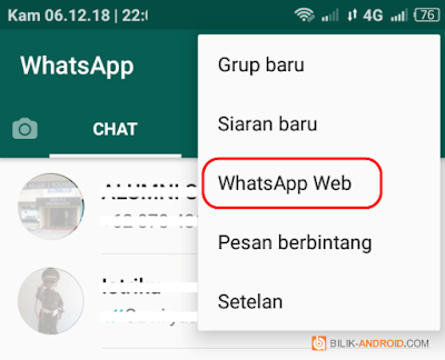 menu-titik-tiga, cara-menggunakan-whatsapp-di-pc, whatsapp, whatsapp-web