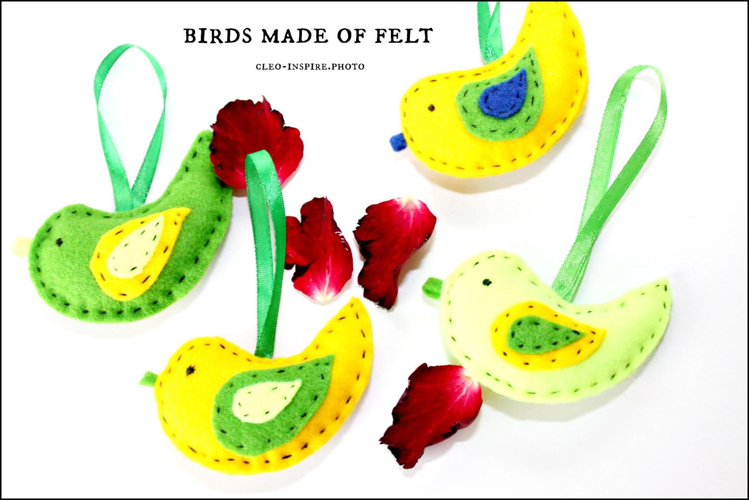 filcowe ptaszki