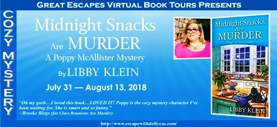 Upcoming Blog Tour 8/5/18