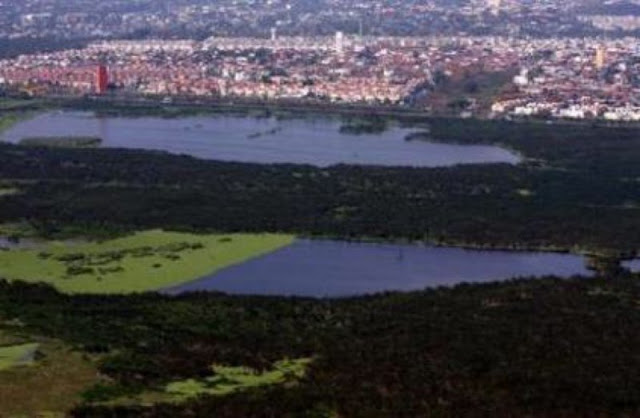 Yunes privatiza zona que ni el mismísimo CORRUPTO DE Duarte se atrevió a tocar.
