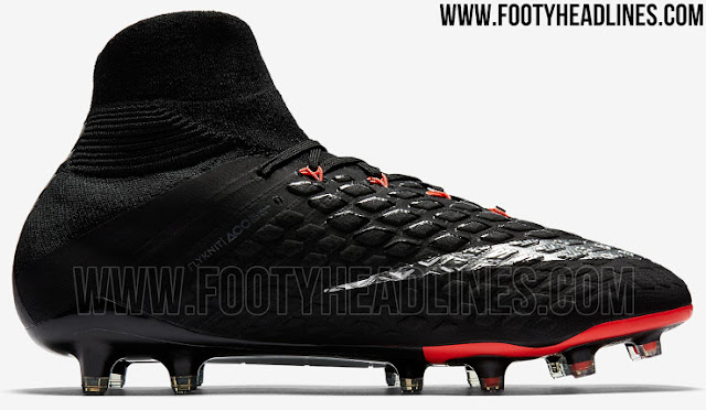 best service f4e47 594f8 Insanely Bold: Lewandowski Scores on Nike Hypervenom 3 Debut