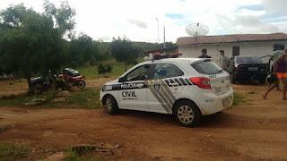 Homem comete suicido por enforcamento na zona rural de Picuí