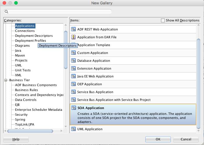 Nostra Technology: Create User using LDAP Adapter in SOA BPEL