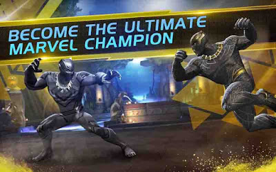 MARVEL Contest of Champions v17.1.0 Mod APK4