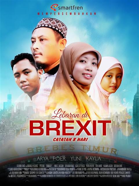 Lebaran di Brexit