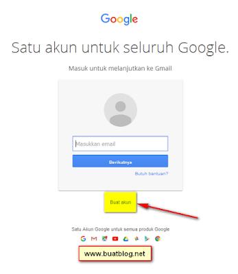 cara membuat email gmail gambar 1