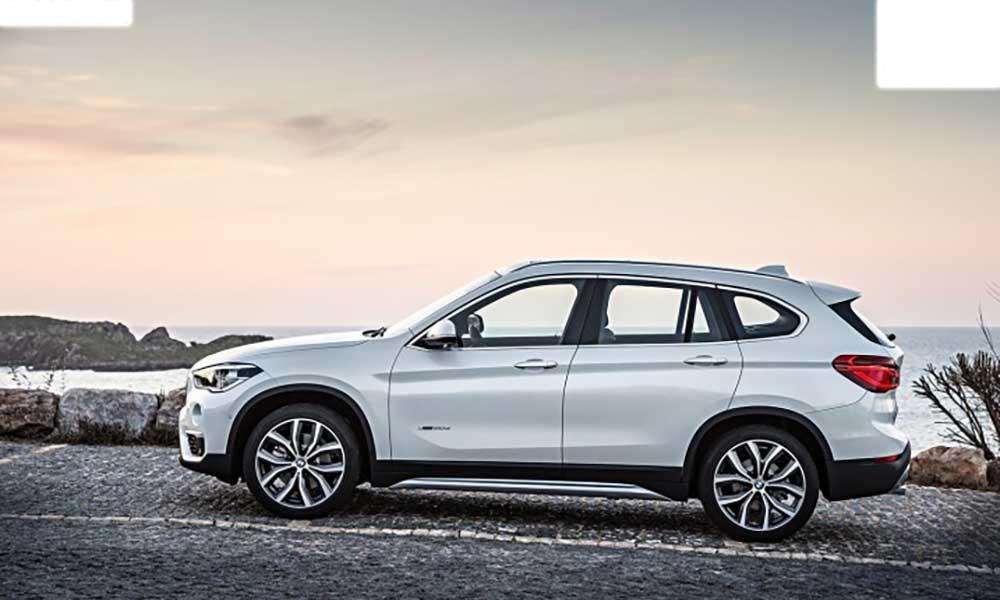 سعر ومواصفات وعيوب سيارة بى ام دبليو BMW X1 2019