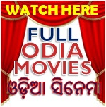 Full HD Odia Movie new