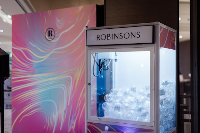 Robinsons Kuala Lumpur, Shoppes at Four Seasons Place, Grand Launch, Lifestyle, Shopping, Dayang Nurfaizah, #CurateYourWonderful, Al-Futtaim Group,