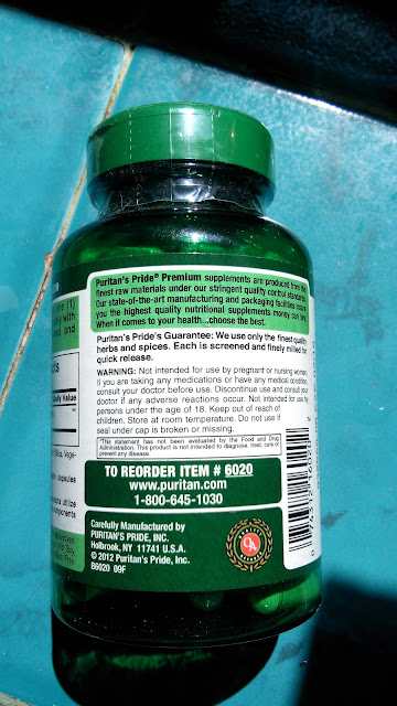 Fenugreek 610 mg 100 rapid release capsules Price 309