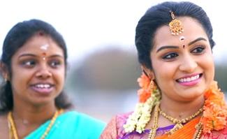 Erode Grand Engagement Film | Arul Murugan & Pavya
