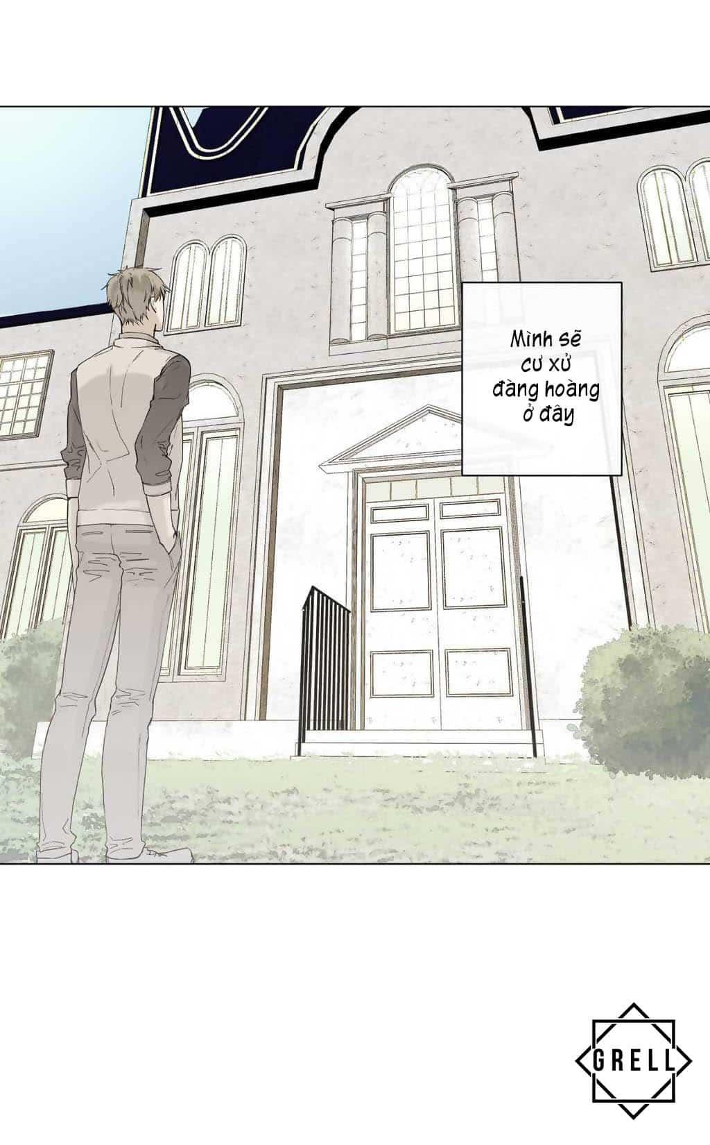 Người hầu hoàng gia - Royal Servant - Chương 007 - Trang 52