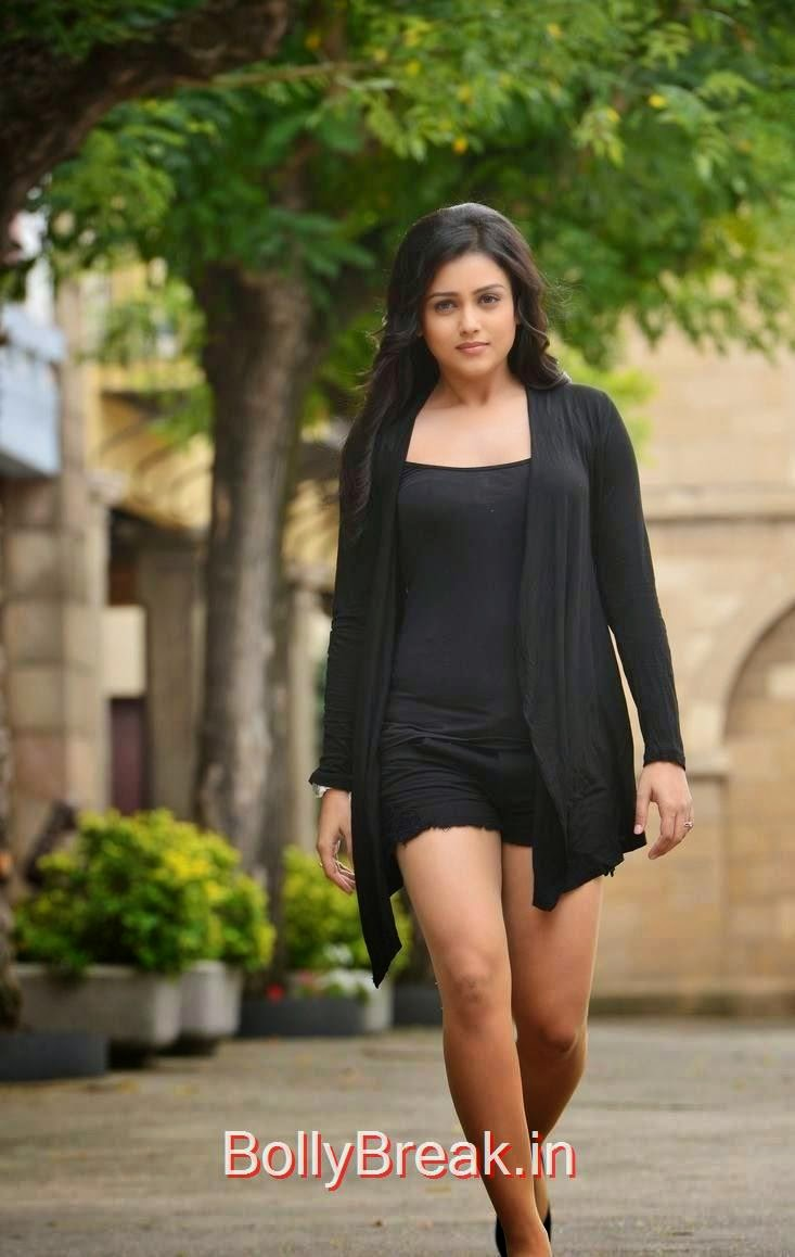 Mishti-Chakraborty-Stills-From-Chinnadana-Nee-Kosam-Movie-61, Hot HD Images Of Mishti Chakraborty in Black Dress
