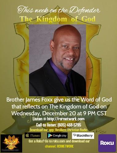 The Kingdom.....
