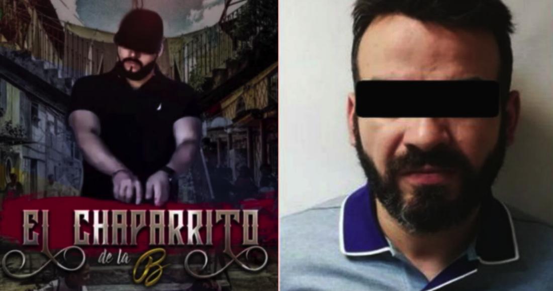 """Narcocorridos relatan la supuesta vida de """"El Betito"""": mató desde los 11 años y se operó para ocultarse."""