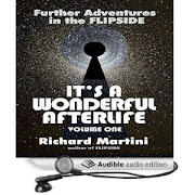 Audio version of It's a Wonderful Afterlife Available!