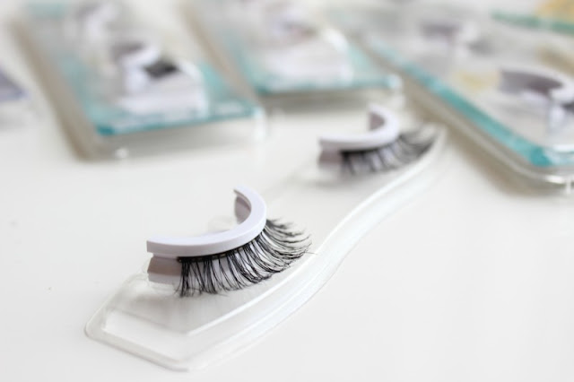 Eylure Express False Eyelashes Review