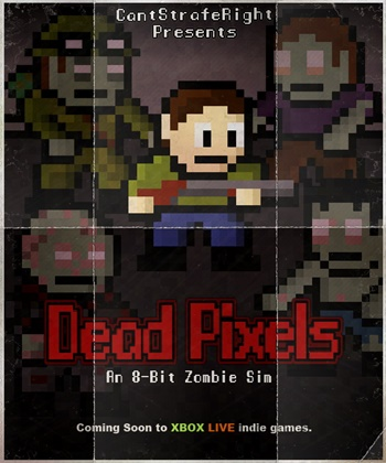 Dead Pixels PC Full