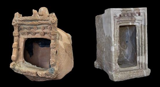 Hallazgos arqueológicos de la época del rey David