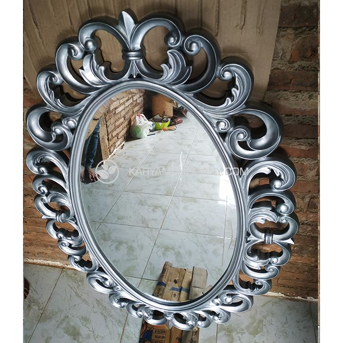 Cermin Unik Untuk Ruang Tamu
