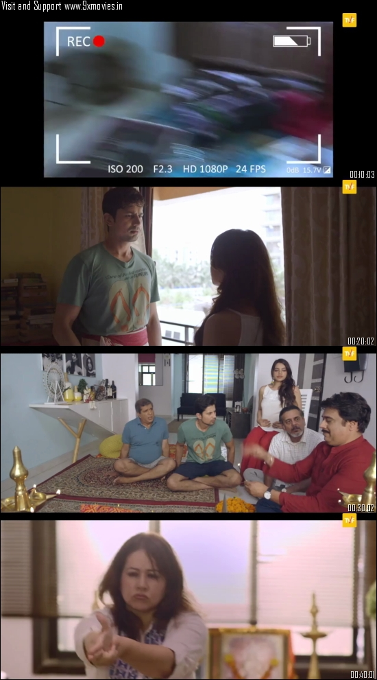 TVF Permanent Roommates S02E06 The Gift 720p WEBRip