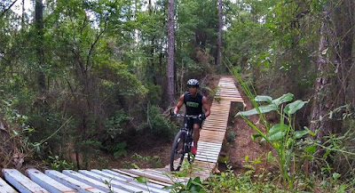 Mountain Biking UWF, Mountain Biking Pensacola, Beachbody Performance Ironman, mountain biking hydration, Beachbody Coach, Beachbody Performance Ironman